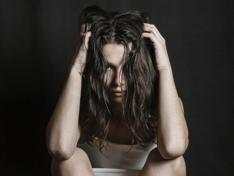Categorie: Glamour, Fashion, Portrait - Photographer: CATERINA BARSOTTI - Model: TECLA GUIDOTTI - Location: Viareggio, LU, Italia