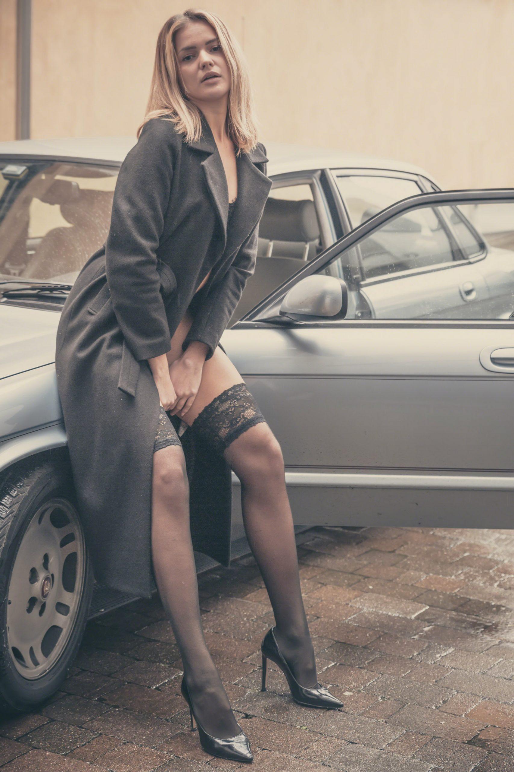 Categorie: Fashion, Glamour, Portrait - Photographer: GIOVANNI COGLIATI (JCPhoto) - Model: SUSANNA FUSARI - Location: Via Privata Repubblica di San Marino, 1, 20157 Milano, MI, Italia