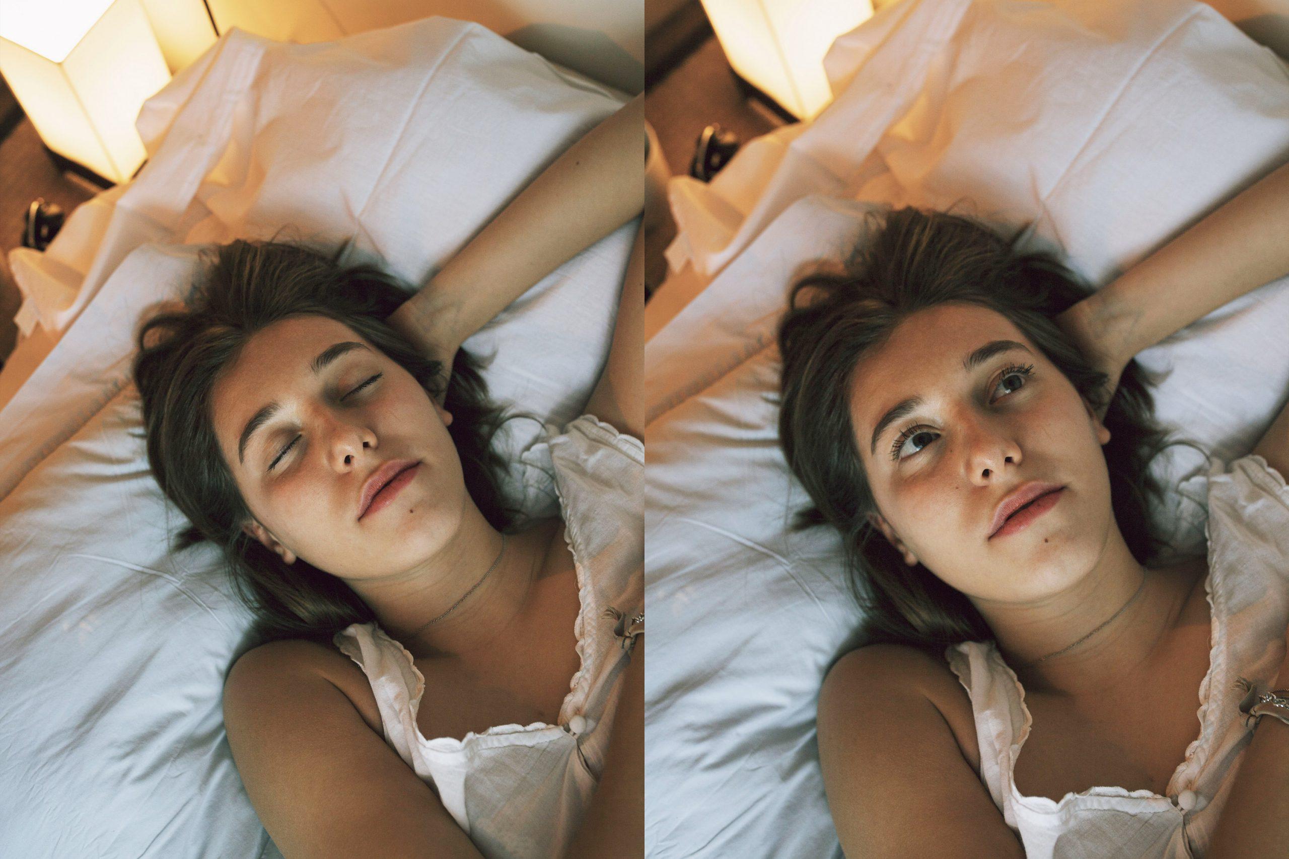 Categorie: Glamour, Portrait - Photographer: NICOLÒ CLERICI - Models: GAIA GIOVANELLI & ESTELLA TORCHIA - Mua: CELESTE TORCHIA - Assistant: MATTIA CARRARO - Location: Milano, MI, Italia