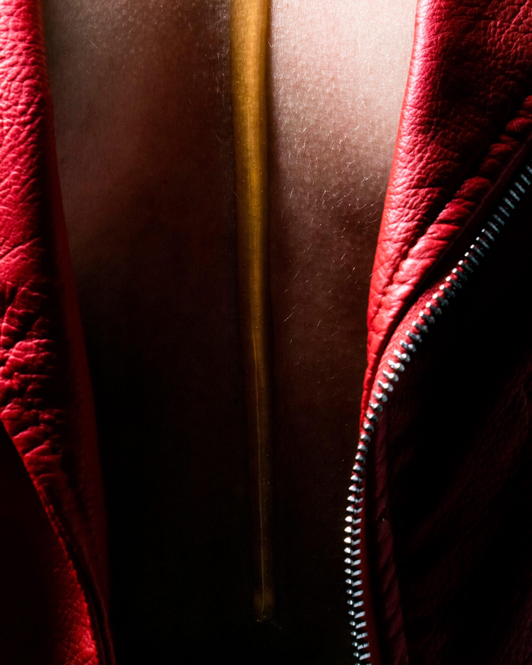Categorie: Boudoir & Artistic Nude, Fine Art, Portrait - Photographer: FEDERICO ESPOSITO - Model: FEDERICA CERMINARA - Location: Lamezia Terme, CZ, Italia