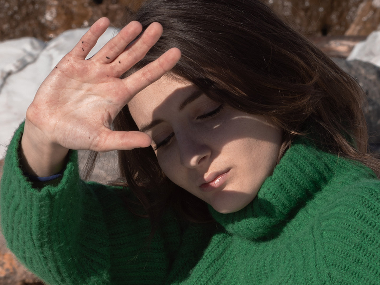 Categorie: Fashion, Portrait - Photographer: NICOLE CHIARI - Model: FIAMMETTA PISTORESI - Location: Viareggio, LU, Italia