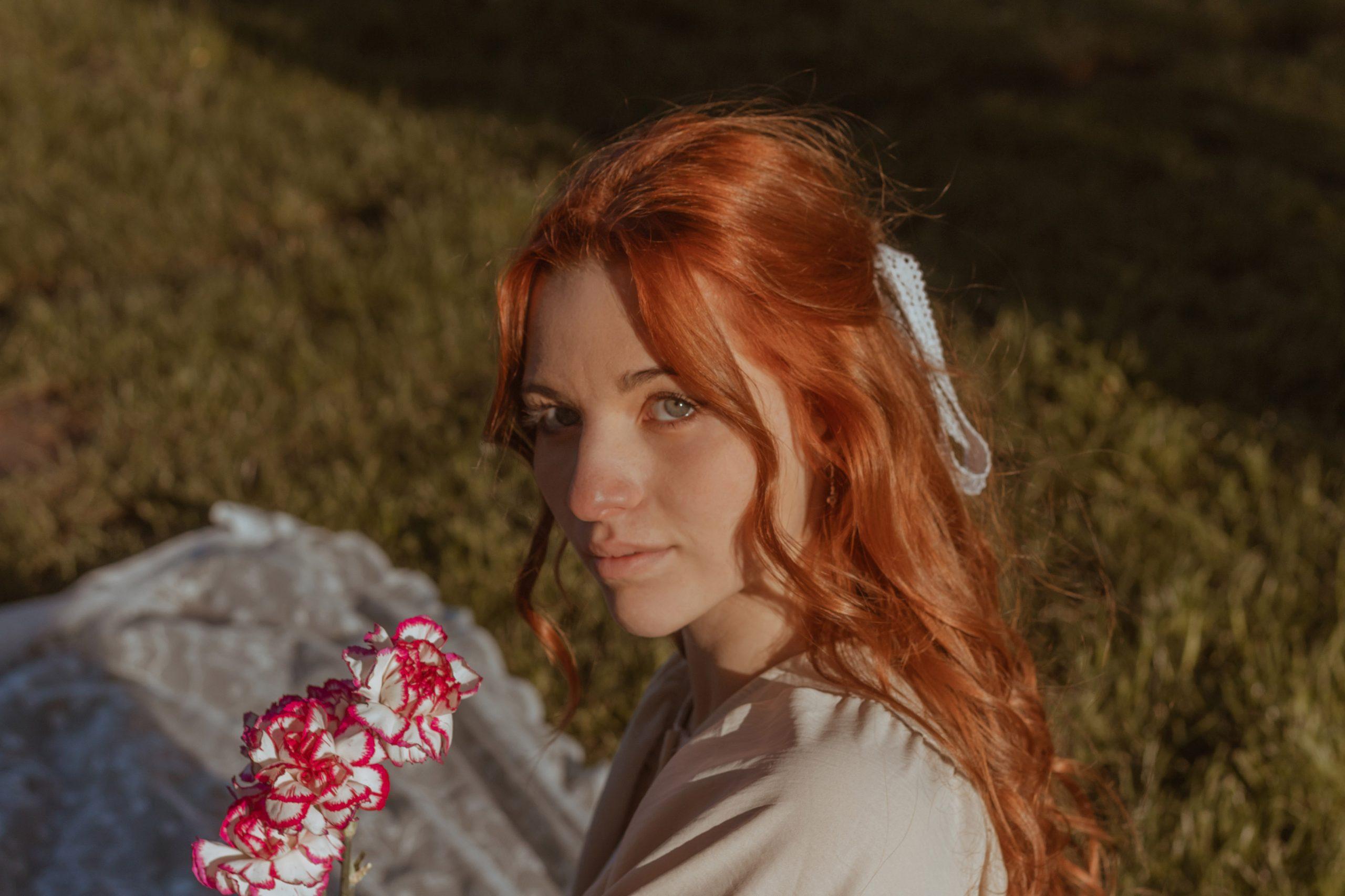 Categorie: Glamour, Portrait - Photographer: ILARIA PUNZO - Model: FRANCESCA TARTARI - Location: Ferrara, FE, Italia