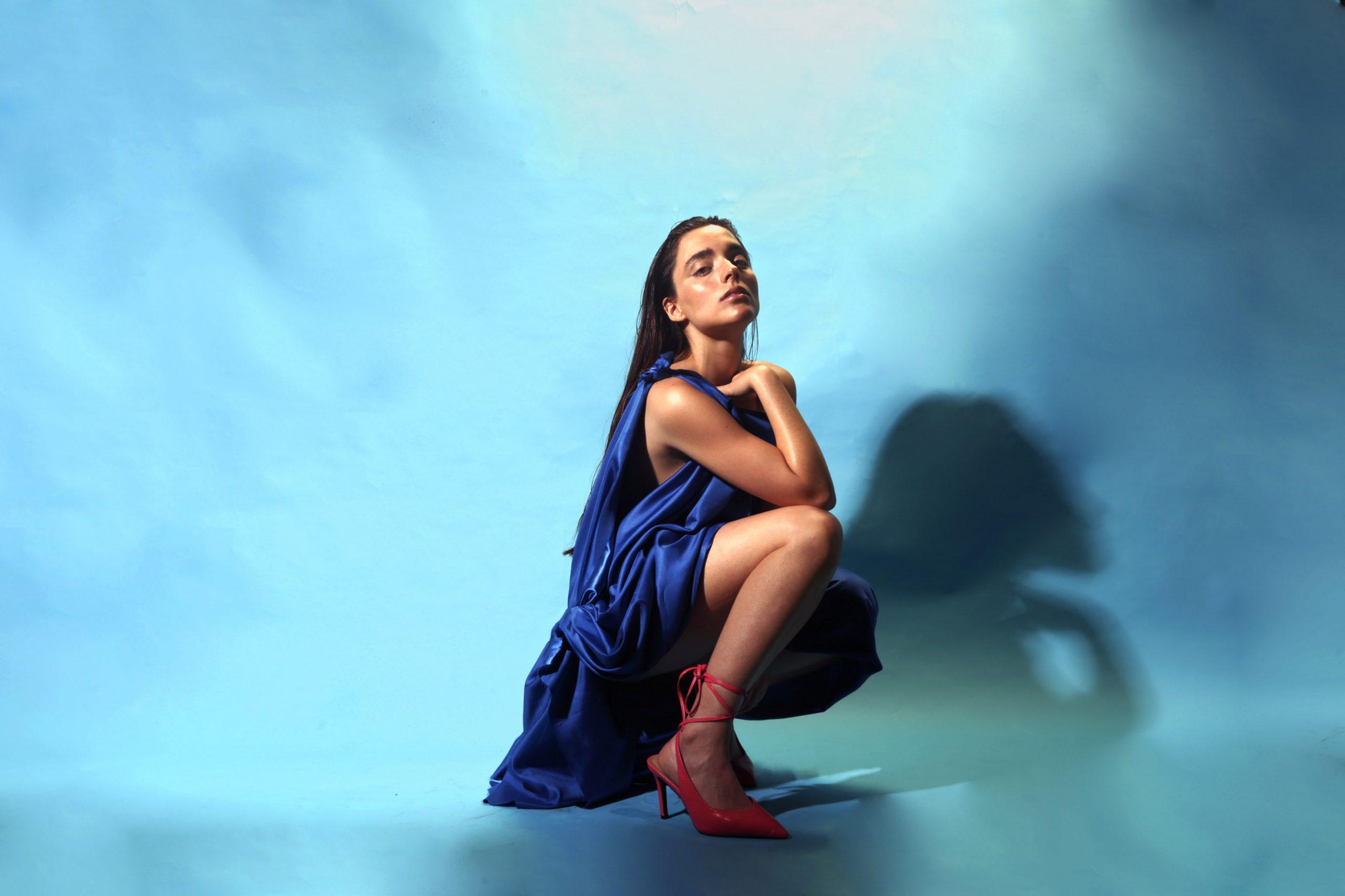 Categorie: Glamour, Portrait - Ph: ARIANNA FASANO - Mua: DALILA ROMANO - ModeL: ANNA CERELLI - Location: Napoli, Italy