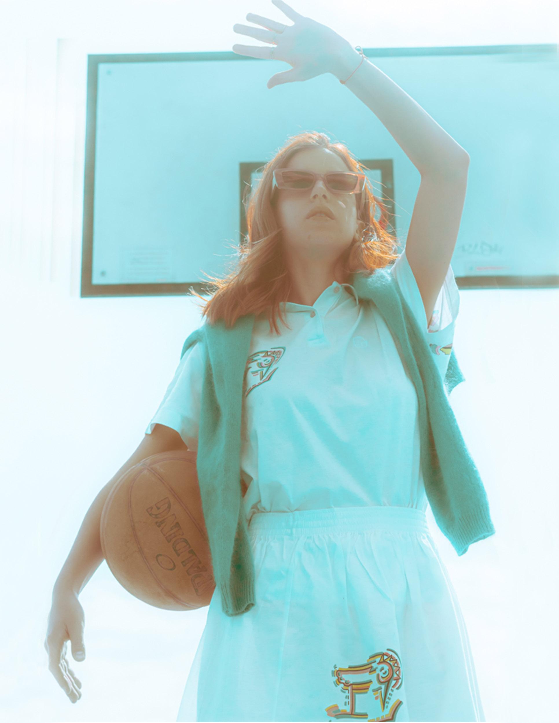 Categorie: Portrait, Glamour, Fashion - Ph. ANTEA FERRARI, Model: ALICE BELLINI - Location: Arcore, MB, Italia