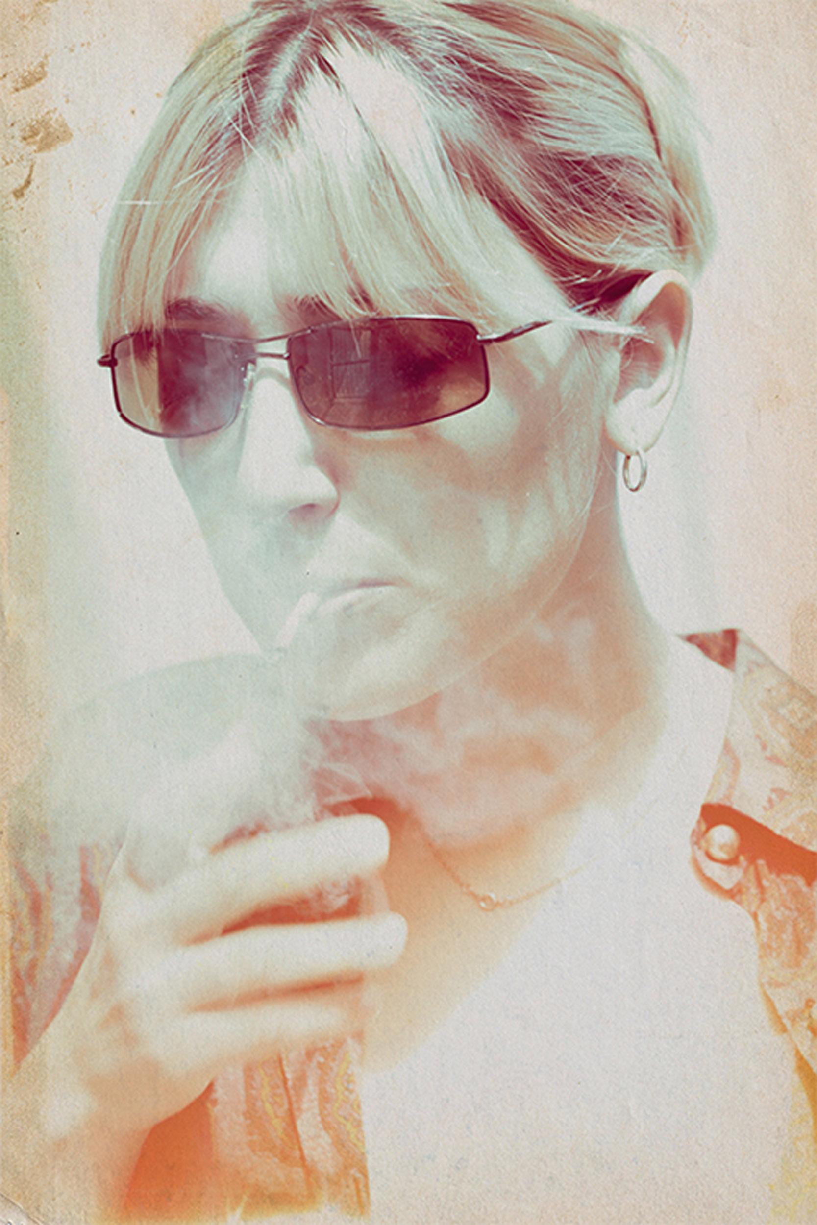 Categorie: Portrait, Glamour, Fine Art- Ph. ANTEA FERRARI, Model: ELISA LA MEDICA - Location: Lecco , Lc, Italia