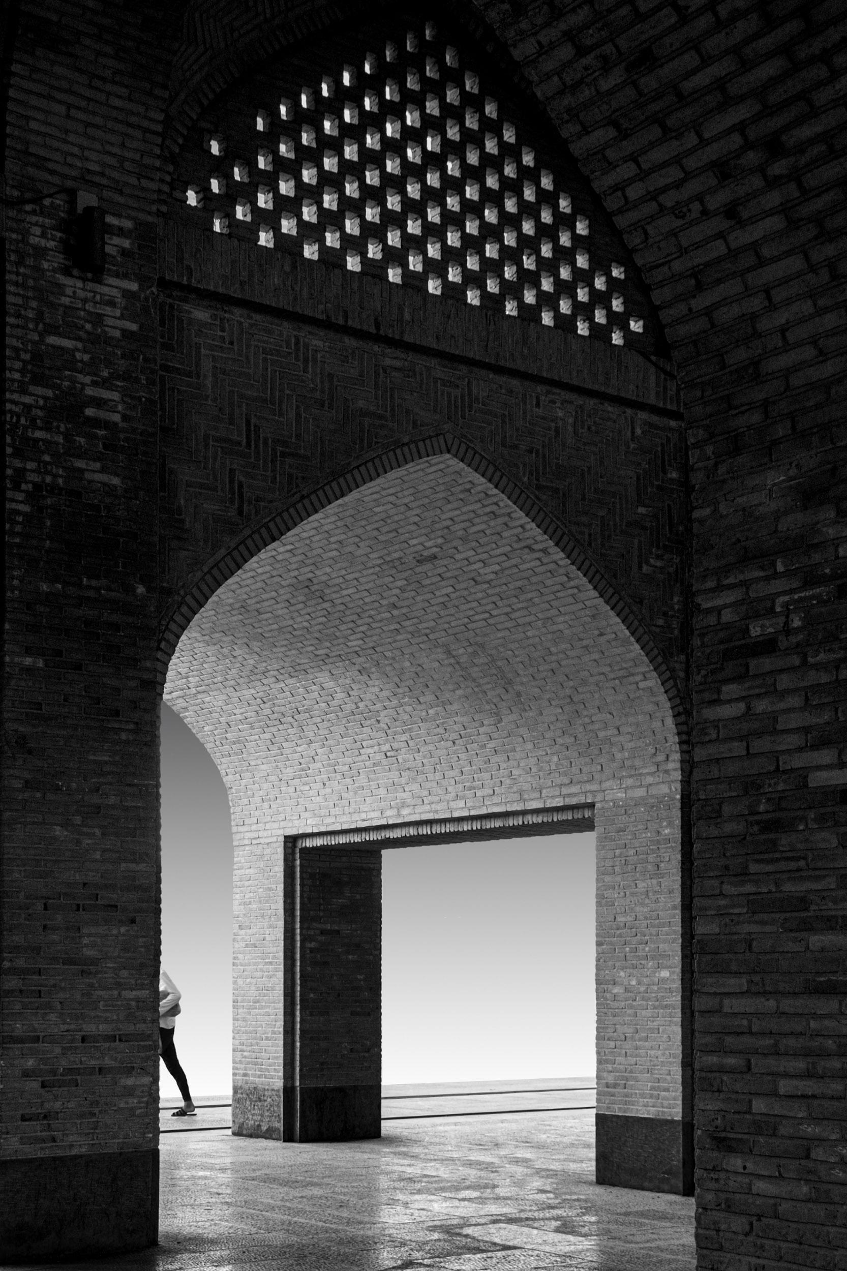 Categorie: Fine Art, Architecture & Interior - Photographer: MINA SHIRI - Location: Iran