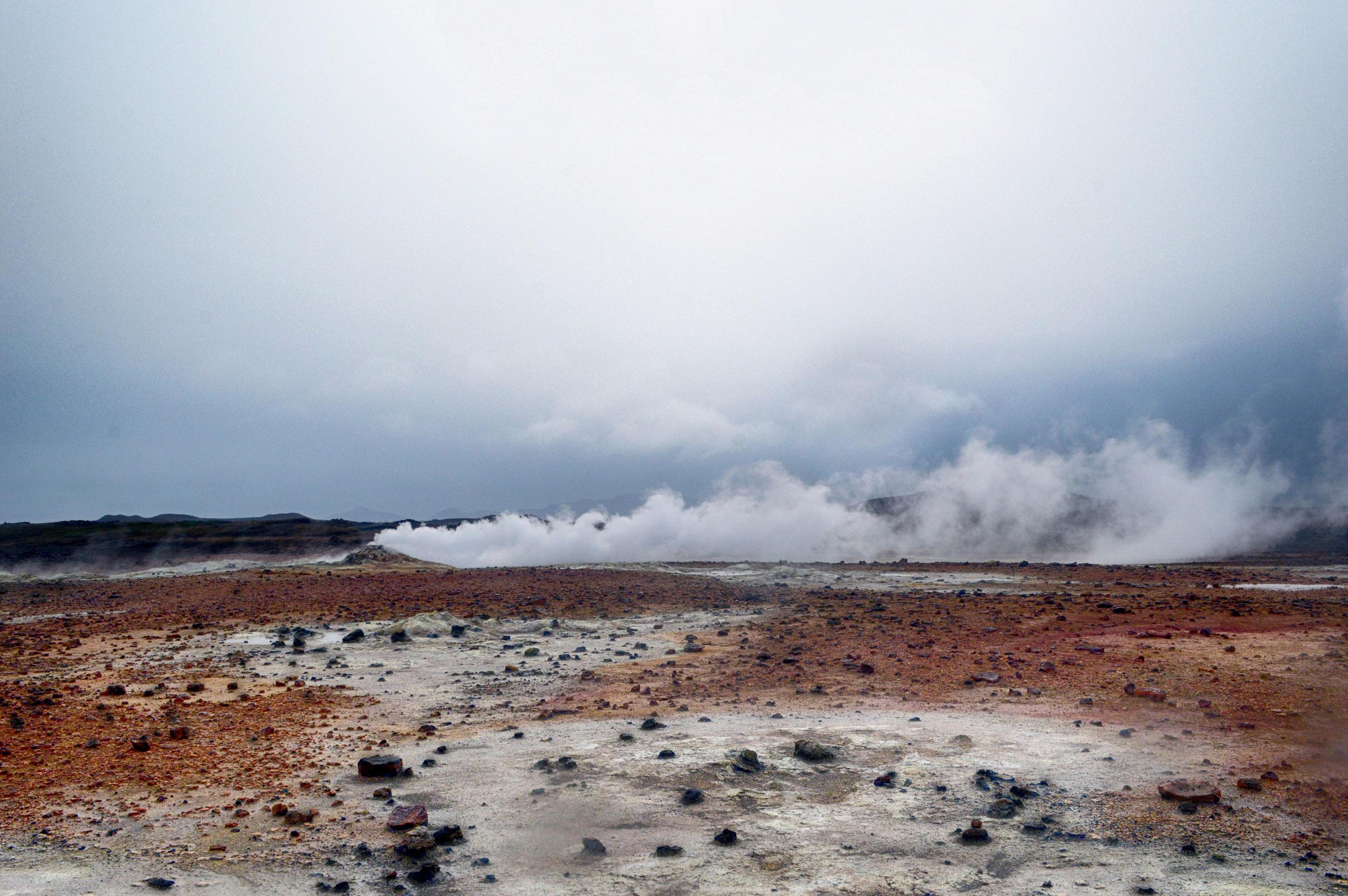 Categorie: Landscape & Nature, Reportage - Photographer: FRANCESCA FERRARI - Location: Islanda