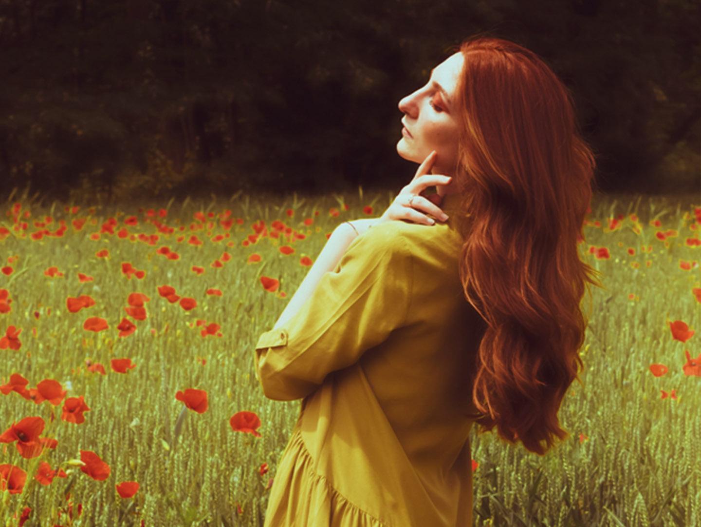 Categorie: Glamour, Portrait - Photographer: ANTEA FERRARI - Model: MARTA CHIODO - Location: Brivio, LC, Italy