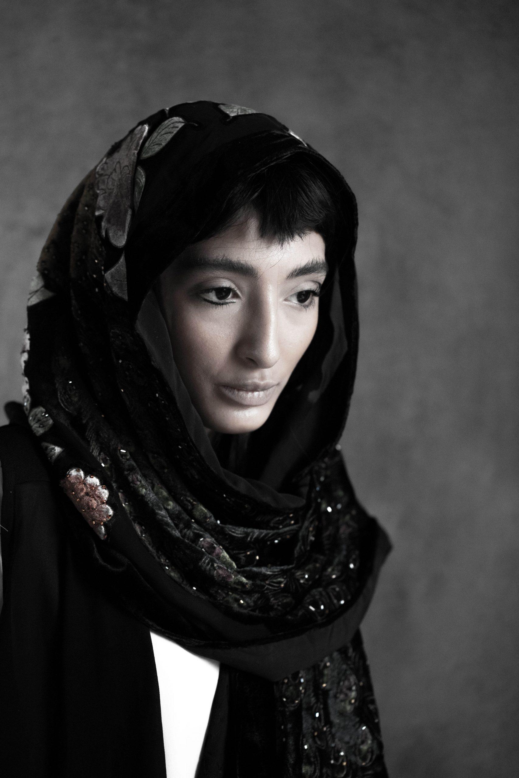 Categorie: Portrait - Art Director, Photographer & retoucher : ARLEN KESHISHIAN - Location: Armenia