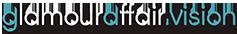 GlamourAffair Vision Logo