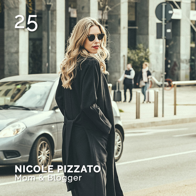 Glamour Affair Vision N.3 | 2019-03 - NICOLE PIZZATO Mom & Blogger - pag. 25