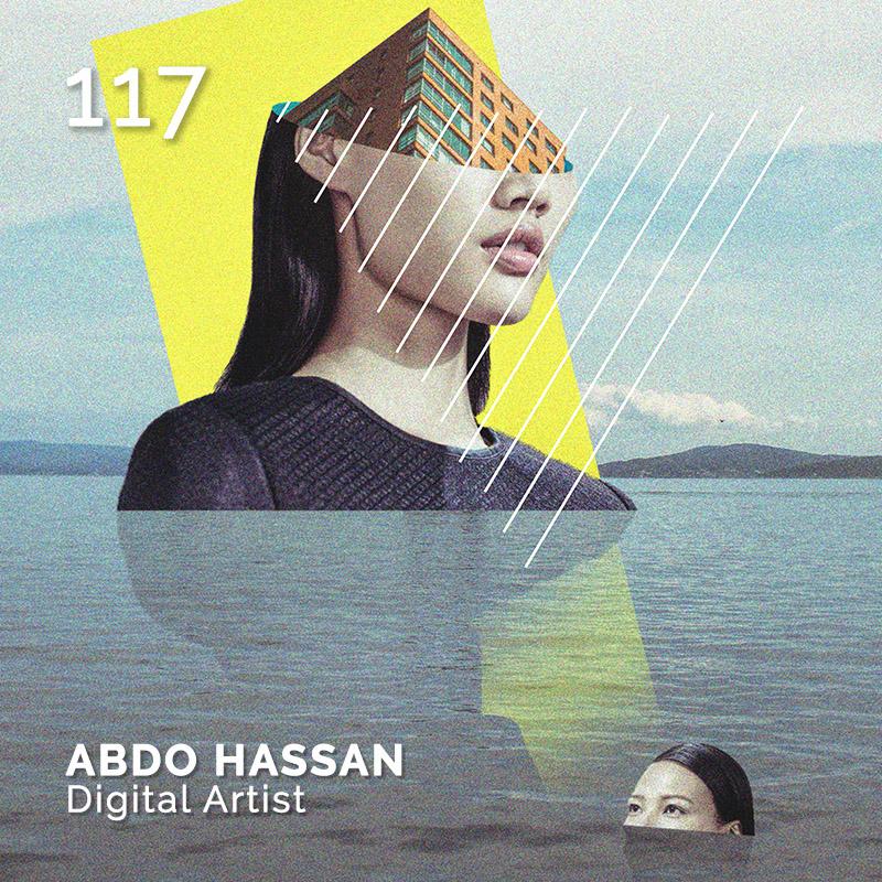 Glamour Affair Vision N.3 | 2019-03 - ABDO HASSAN Digital Artist - pag. 117