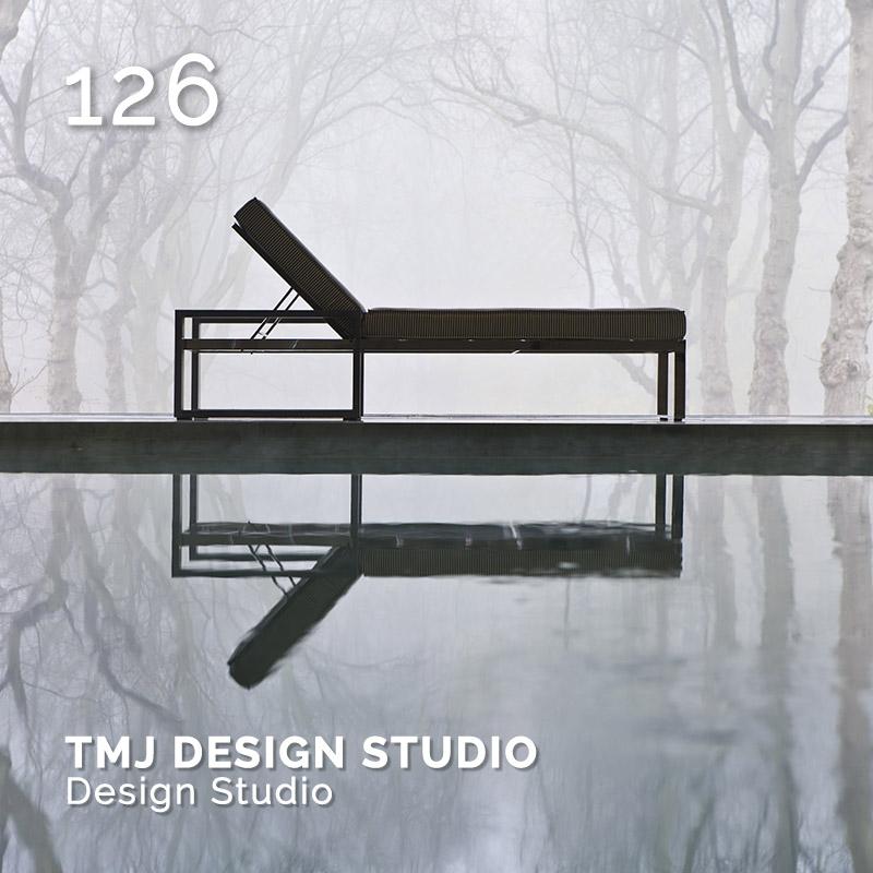 Glamour Affair Vision N.3 | 2019-03 - TMJ DESIGN STUDIO Studio - pag. 126