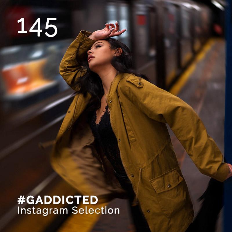 Glamour Affair Vision N.3 | 2019-03 - #GADDICTED Instagram Selection - pag. 145