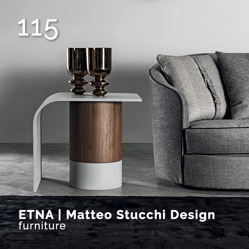 Glamour Affair Vision N.7   2020-01.02 - ETNA   Matteo Stucchi Design - pag. 115