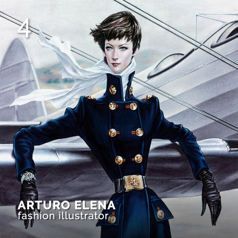 Glamour Affair Vision N. 09 | 2020-05.06 - ARTURO ELENA - pag. 4