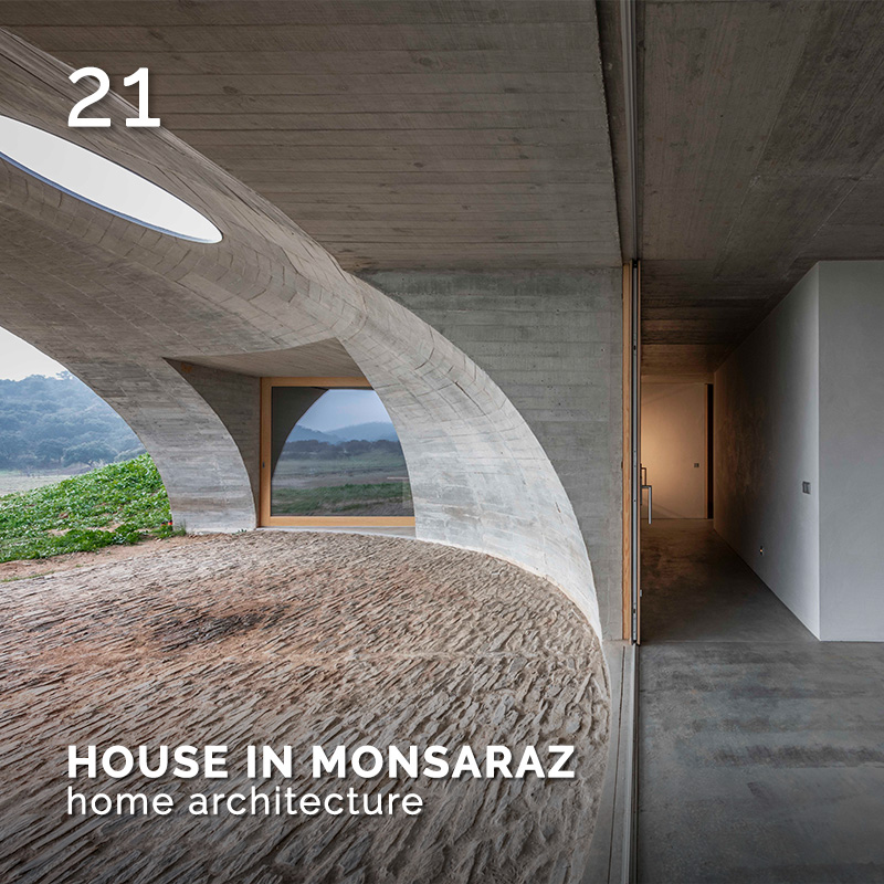 Glamour Affair Vision N. 09 | 2020-05.06 - HOUSE IN MONSARAZ - pag. 21