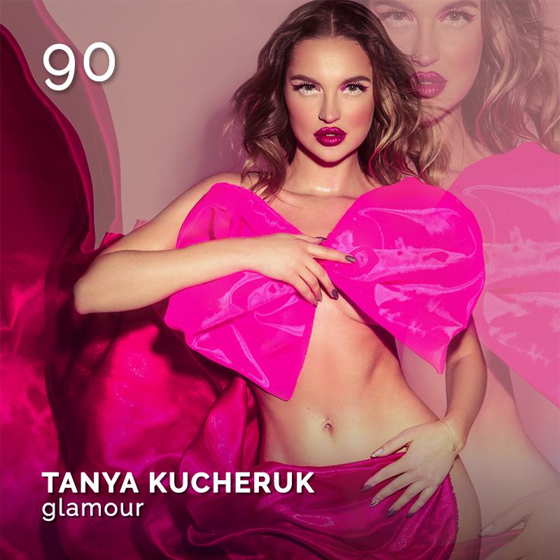Glamour Affair Vision N. 09 | 2020-05.06 - TANYA KUCHERUK - pag. 90