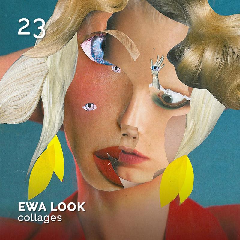 Glamour Affair Vision N. 10 | 2020-07.08 - EWA LOOK - pag. 23