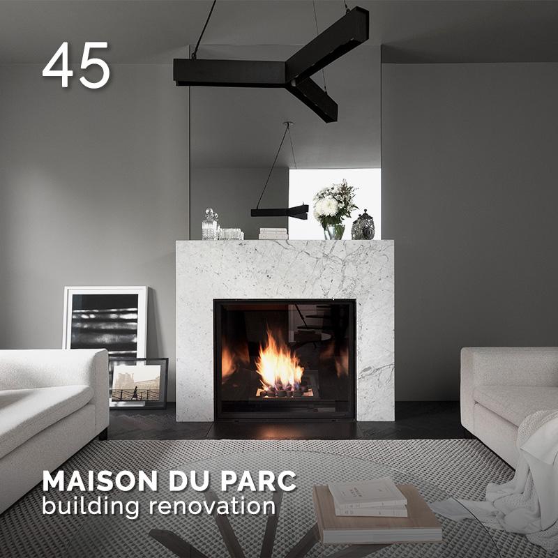 Glamour Affair Vision N. 11 | 2020-09.10 - MAISON DU PARC- pag. 45
