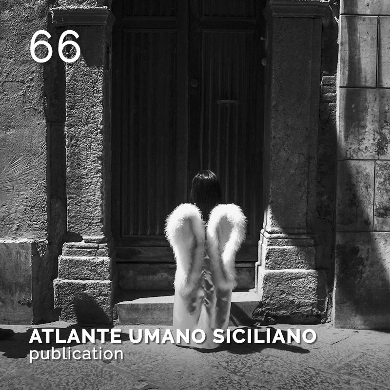 Glamour Affair Vision N. 11 | 2020-09.10 - ATLANTE UMANO SICILIANO- pag. 66