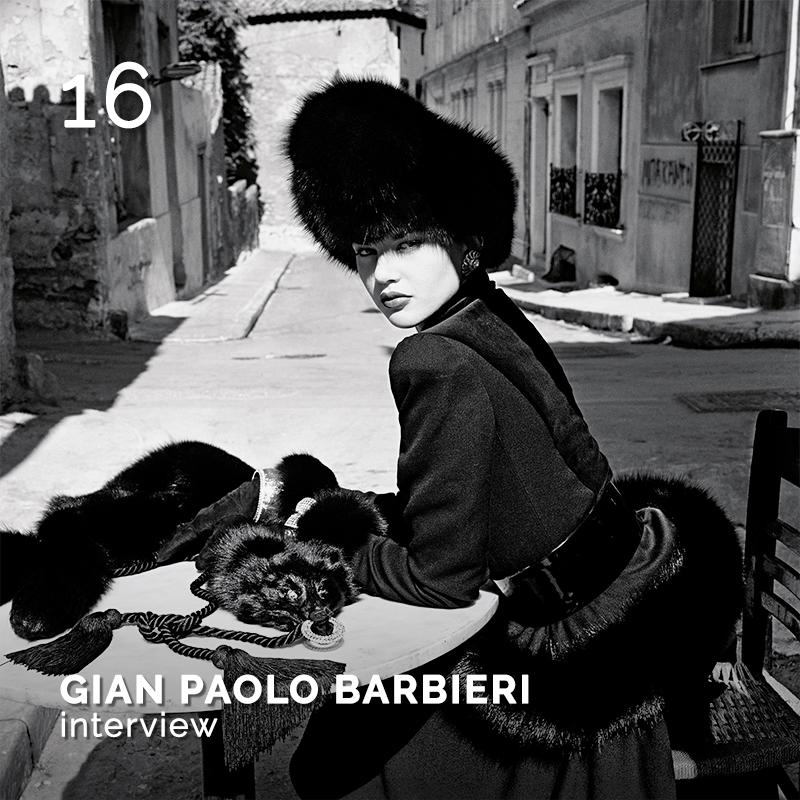 Glamour Affair Vision N. 13 | 2021-01.02 - GIAN PAOLO BARBIERI - pag. 16