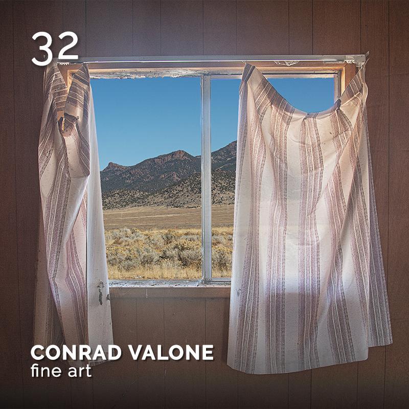 Glamour Affair Vision N. 13 | 2021-01.02 - CONRAD VALONE - pag. 32