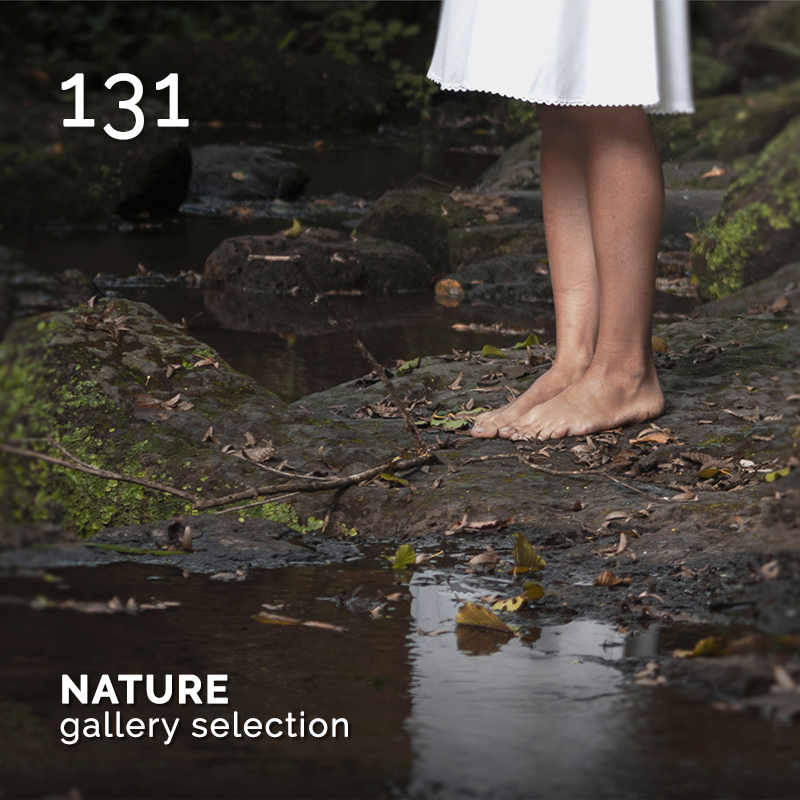 Glamour Affair Vision N. 13 | 2021-01.02 - NATURE - pag. 131