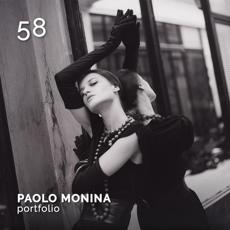 Glamour Affair Vision N. 14 | 2021-03.04 - PAOLO MONINA - pag. 58
