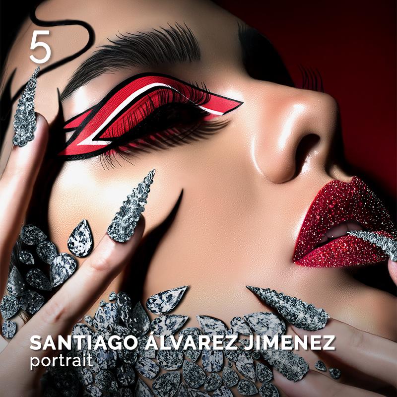 Glamour Affair Vision N. 16 | 2021-07.08 - SANTIAGO ÁLVAREZ JIMENEZ - pag. 5