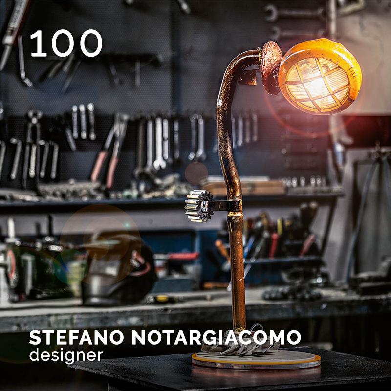 Glamour Affair Vision N. 16 | 2021-07.08 - STEFANO NOTARGIACOMO - pag. 100