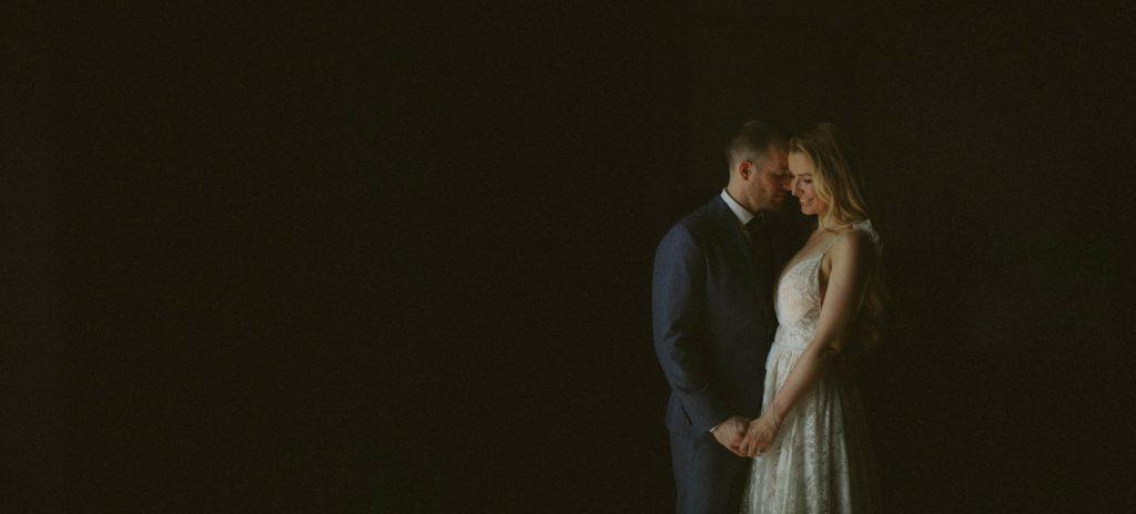 nhow Hochzeitsfotos
