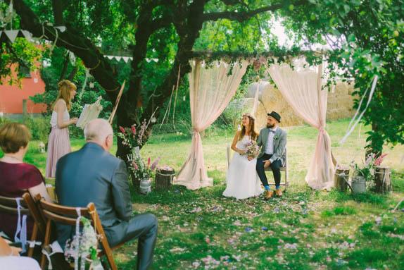 Wedding Photographer Berlin - english speaking