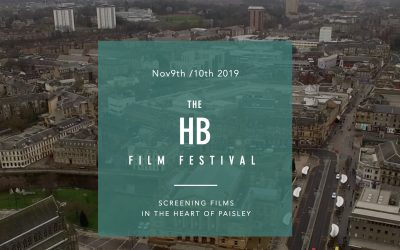 GFA Sponsors the HB Film Festival