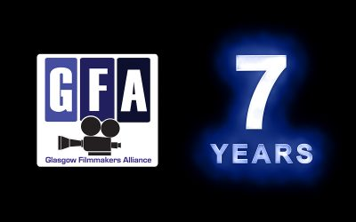 Glasgow Filmmakers Alliance celebrates 7 years in business.