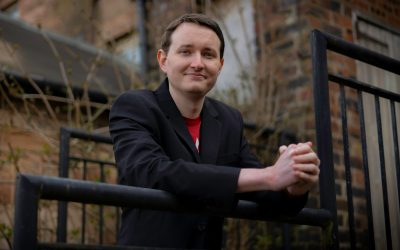 Chris Quick appointed director of Glasgow Filmmakers Alliance