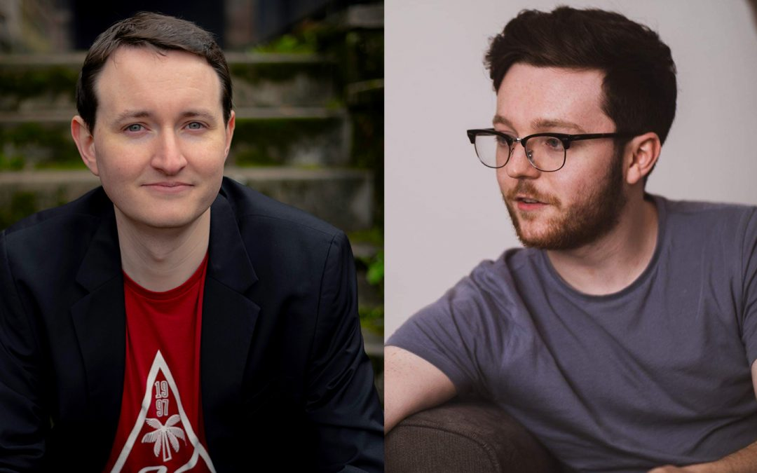 Quick & McLellan Take Up New Roles at Glasgow Filmmakers Alliance.
