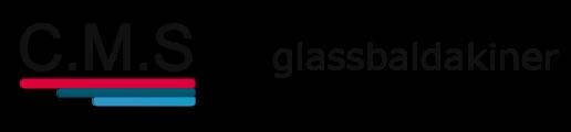 Glassbaldakiner