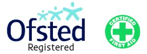 Ofsted Registered Childcare