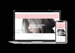 hair affairs website