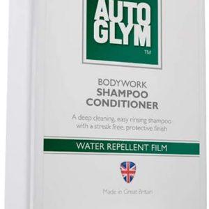 Large Autoglym Bottle Quality Bodywork Shampoo, 2.5 Litre