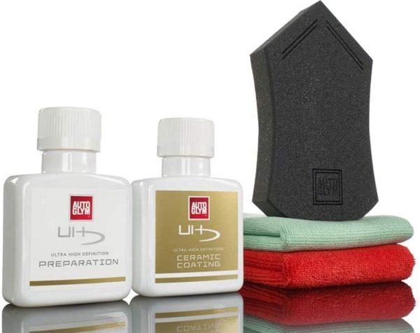 Autoglym UHDCCKIT Ceramic Coating, kit