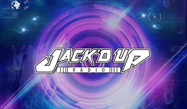 Jack'd up radio