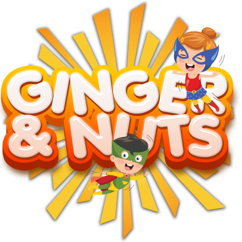 Ginger and Nuts – 13/09/2020