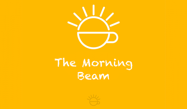 The Morning Beam