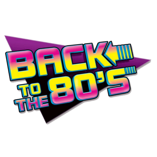 Back To The 80s – 13/10/2020