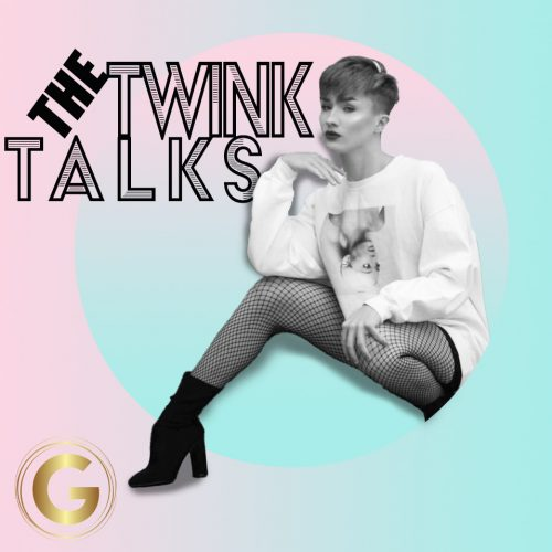 The Twink Talks – 16/09/2020