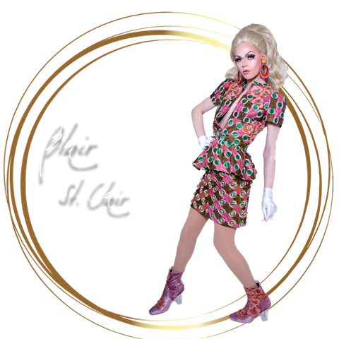 Interview with Blair St.Clair