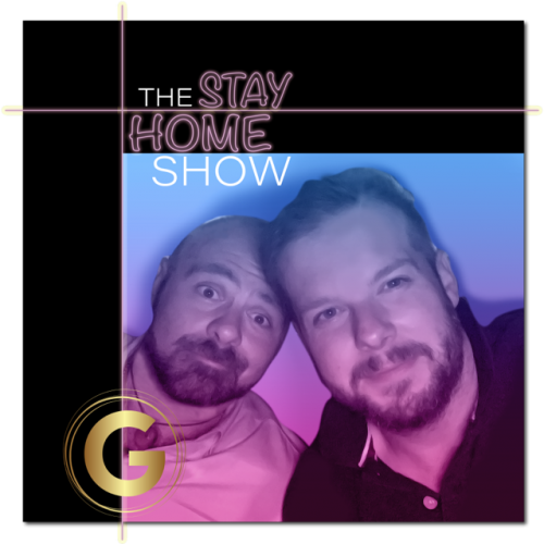 #StayHome Show – 24/05/2020