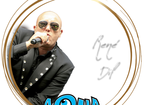 All about AQUA: Rene Dif on GlitterBeam!